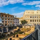 Top 7 Tours to Take While in Rome, Italy