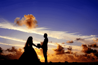 Tips for Getting Married While on Vacation Abroad