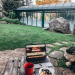 Being a digital nomad