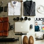 How to pack for a long trip