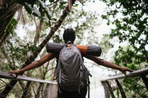 How to make solo travel exciting